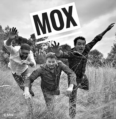 MOX / Collectif à l'envers_Espace culturel Cap Nort_1er octobre 2021