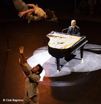Piano sur le fil_Théâtre de la Fleuriaye_21 novembre 2021 à 16h30